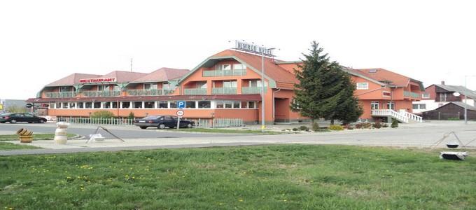 Hotel Nimród
