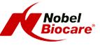 NobelBiocare Implant dentaire
